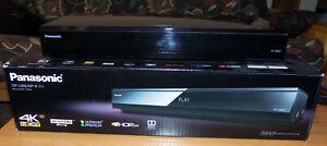 Panasonic DP-UB820P-K - 4K UHD Bly-ray Player - All Region - Plus 3 4K movies