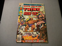 Marvel Two-In-One #25 (1977, Marvel)