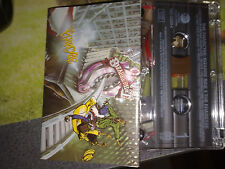 The Pharcyde - Bizarre Ride II The Pharcyde 1992 Cassette Very Good Condition