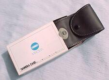 Minolta Soft Camera Case f.AF-Zoom 65/Freedom Zoom65/Mac-Zoom 65 & others