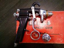 Binks- Model 7 Pressure Paint Spray Gun 33Pk