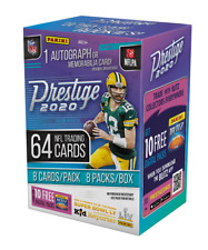 2020 Panini Prestige Football Blaster Box Sealed 1 Hit a Box IN STOCK
