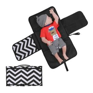 New Baby Infant Diaper Nappy Urine Mat Urine Mat Kid Kid Simple Bedding 3 in 1.