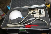 Holaday Industries HI3004A BROADBAND Electromagnetic Field Meter with Probe