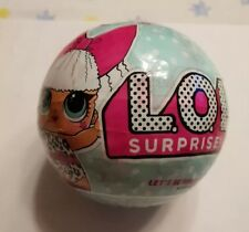 LOL Surprise Big Sister Series 1 Doll 7 Layers Blue Ball 100% Authentic