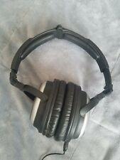 Creative HN-700 Over-Ear Noise Cancelling Folding Headphones.