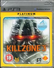KILLZONE 3 GAME PS3 ~ NEW / SEALED