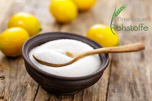 5 kg Reines Vitamin C Pulver Lebensmittelzusatz E 300, GMO-frei Ascorbinsäure