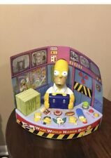 *The Simpsons What Would Homer Do? Talking Electronic Trivia Game