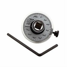 "LS1 LS2 LS3 Basic Torque Angle Meter Gauge Tool 1/2"" Drive NEW"