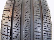 Used P245/50R18 100 V 7/32nds Pirelli Cinturato P7 All Season Run Flat