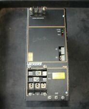 Vickers Power Supply PSR 4/5-285-8300  3PH Cincinnati Milacron Lancer 1250, SA1