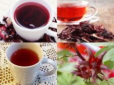 Roselle Hibiscus 20Tea Bag Herb ORGANIC Healthy Drink Thai Lower Blood Pressure