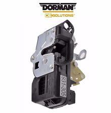 Chevrolet Impala 06-11 Front Right 12V Door Lock Actuator Motor Dorman 931305