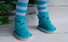 "Footwear  for 10 ""Boneka from Dianna Effner."