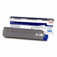 Okidata 44059215 Mc860 Mfp Cyan Toner Cartridge