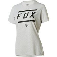 Abbigliamento grigi Fox per ciclismo taglia M