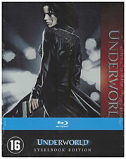 Underworld (Steelbook) -  BLU-RAY NEUF