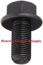 (60) 3/8-16x1-1/4 Grade 8 Hex Head Flange Bolts & (60) 3/8-16 Flange lock nuts