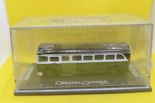 Corgi Original Omnibus AEC 4Q4 Bus in London Passenger Transport Board Livery