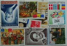 Rumania 50 Stamps (266)