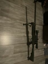 New listing airsoft spring bolt action sniper rifle