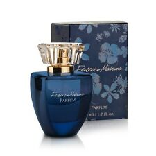 FM 192 WOMEN'S PROFUMO SPRAY Luxury Collection TIARE FIORI Lily Arancione 50 ML
