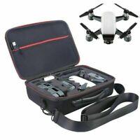 EVA Waterproof Hard Protect Carry Case Storage Shoulder Bag For DJI Spark Drone