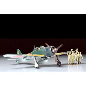 Tamiya 1/48 Mitsubishi A6M5c Zero Fighter 61027