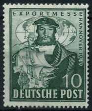 Germany Allied Occupation 1949 SG#A142, 10pf Hanover Fair MNH #D70575