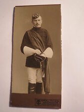Hannover - Turnerschaft Armino-Hercynia - 1910 - Gustav Post ? Tost ? - CDV