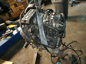 2003 TOYOTA TUNDRA 4.7L V8 VIN T 5TH DIGIT 2UZ-FE ENGINE