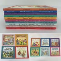 Vintage Fraggle Rock Books ~ Jim Henson's HC Weekly Reader Series ~ Lot 10