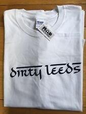 3XL, Funny Dirty Leeds T-Shirt By MAD Tees & Tops