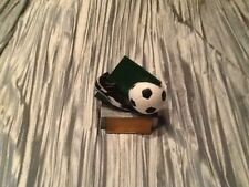Soccer trophy in good condition made in Canada a1