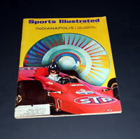 SPORTS ILLUSTRATED MARCH 13 TH 1968 INDIANAPOLIS TURBINE INSURRECTION