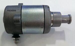 Heavy Duty Starter Motor For HONDA ANF INNOVA 125 2006 Genuine Pagaishi