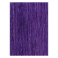 "Vivace Human Hair Blend Yaki Straight Weave Extension Natural Yaky Ombre 10""-18"""