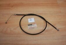 Yamaha XT600 34L-26331-00-00 CABLE,STARTER 1 Genuine NEU NOS xs4072