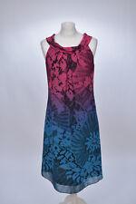 Kleid Sommerkleid mit Farbverlauf von Marks & Spencer, 40 L, neu