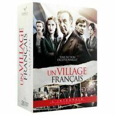 Un Village Français (DVD, 2018, Setde 26 Disques, l'Intégral des Saisons)