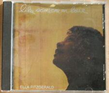 Ella Fitzgerald - Like Someone In Love (CD)