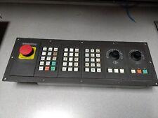 Indramat machine control panel BTM 03.1-NA-TA-TA-TA-VA-SA-2FF / BTM03.1