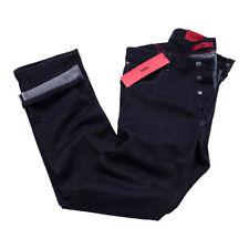 HUGO BOSS Hosengröße W32 Herren-Jeans mit regular Länge