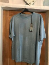 """New Marks & Spencer Mens T Shirt Top Size  XL   44 - 46 """"  Free P&p Bargain"""