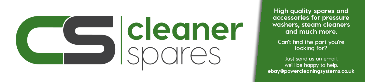 cleanerspares