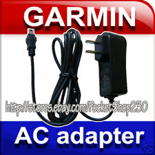GARMIN nuvi 750 755T 760 765T 770 775T 780 AC charger