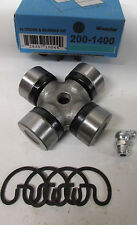 AG UNIVERSAL PTO SHAFT 14 SERIES CROSS & BEARING KIT WEASLER 200-1400 14N CBA140