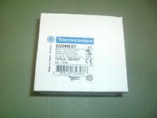 TELEMECANIQUE GV2ME07.............. BREAKER 1.6-2.5 PART 035307 NEW SEALED BOXED