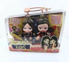 Bratz Babyz The Movie Twins Nora And Nita